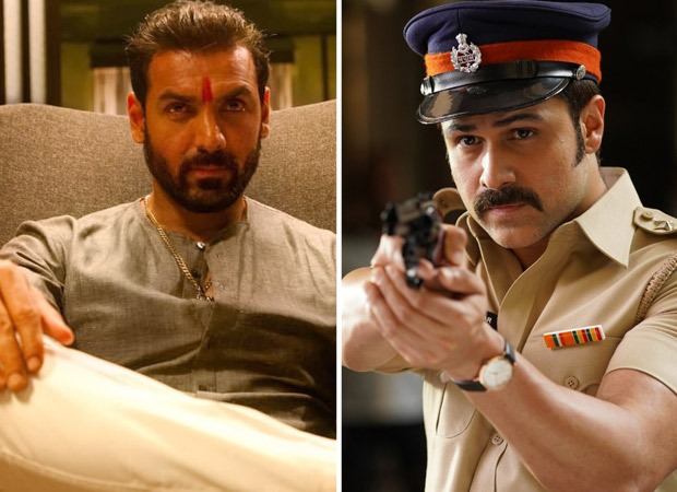 EXCLUSIVE: John Abraham and Emraan Hashmi starrer Mumbai Saga set for theatrical release on March 19, 2021 : Bollywood News