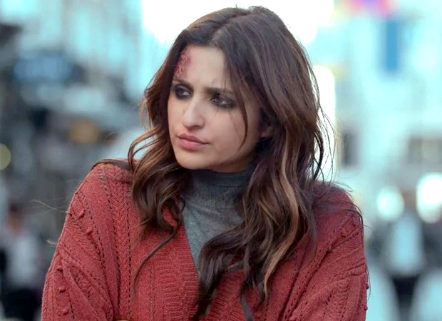 Here's how different Parineeti Chopra's The Girl On The Train is from the original : Bollywood News