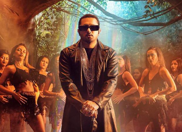 Mumbai Saga's first song 'Shor Machega' composed by Yo Yo Honey Singh to release on February 28 : Bollywood News