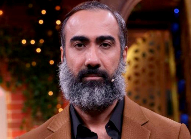 Ranvir Shorey tests positive for COVID-19 with mild symptoms : Bollywood News