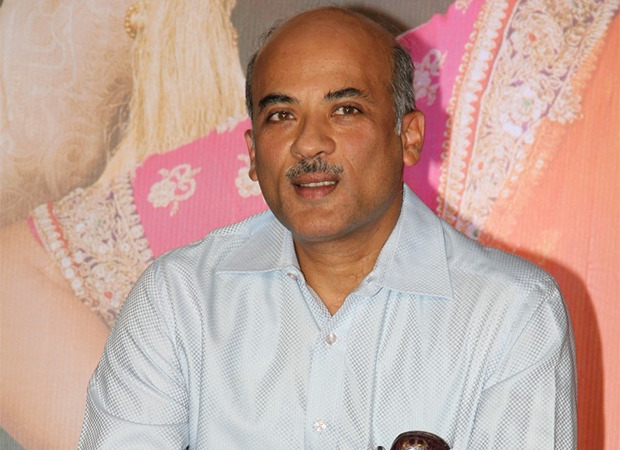 Sooraj Barjatya to present three different stories; son Avnish to make directorial debut with a destination wedding film : Bollywood News