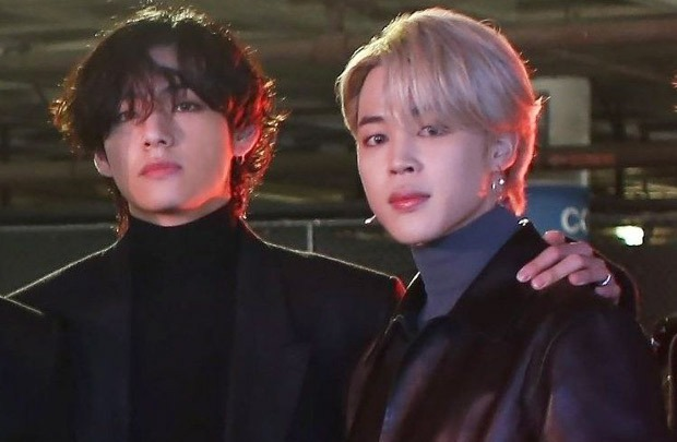 BTS members Jimin and V graduate from Global Cyber University : Bollywood News