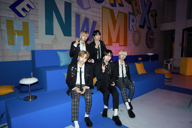 TXT to release their second full-length album on May 31, 2021 : Bollywood News