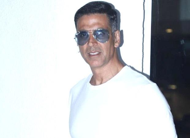 Akshay Kumar announces professional masterclass for aspiring actors : Bollywood News