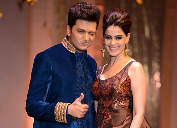 Riteish and Genelia Deshmukh to grace the stage of Super Dancer Chapter 4 as guest judges in Shilpa Shetty's place : Bollywood News