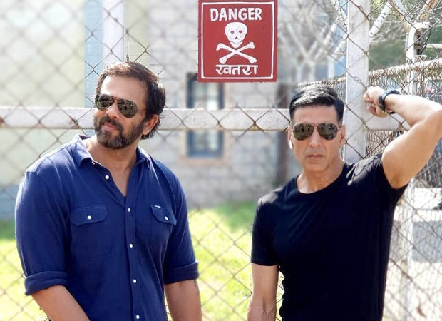 """Rohit Shetty on new release date for Akshay Kumar's Sooryavanshi – """"The question is when will theatres open up?"""" : Bollywood News"""