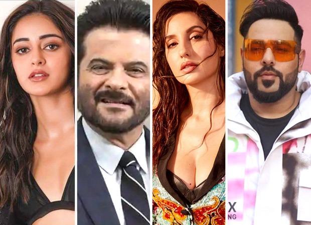Ananya Panday, Anil Kapoor,Nora Fatehi,Badshah to be part of Star Vs Food season 2 on Discovery+ : Bollywood News
