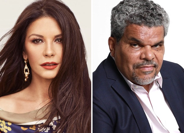 Catherine Zeta-Jones to play Morticia Addams; Luis Guzmán to star as Gomez Addams in Netflix series Wednesday : Bollywood News