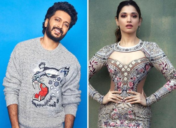 EXCLUSIVE: Riteish Deshmukh, Tamannaah Bhatia and Rajat Arora make their Netflix debut with Plan A Plan B : Bollywood News