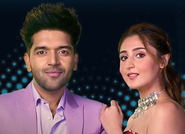Guru Randhawa and Dhvani Bhanushali revisit romantic classics in the 3rd Season of MixTape Rewind : Bollywood News