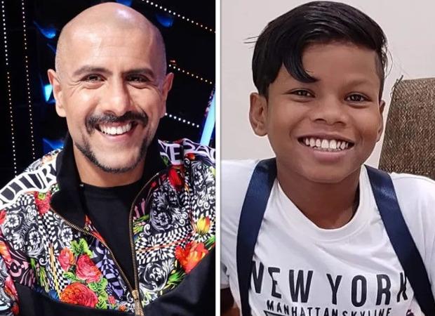 Vishal Dadlani slams netizens who trolled the viral boy Sahdev Dirdo of 'Bachpan Ka Pyar' fame' : Bollywood News