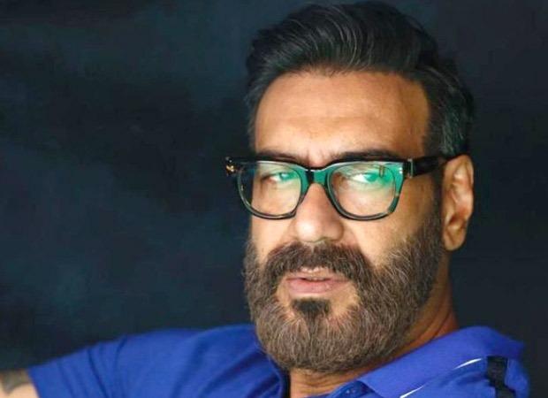 Ajay Devgn locks April 29, Eid 2022 for Mayday release : Bollywood News