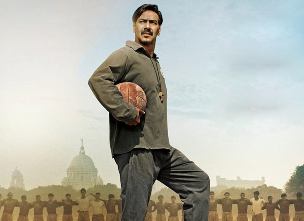 Ajay Devgn starrer Maidaan to release on June 3, 2022 : Bollywood News
