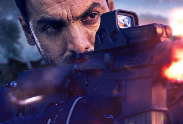 BREAKING: John Abraham-starrer Attack to release a week after Akshay Kumar-starrer Prithviraj, on January 27, 2022 : Bollywood News