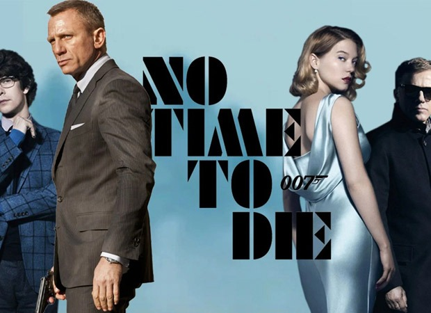 BREAKING: No Time To Die to be the FIRST James Bond film to release in 3D; expected to be the BIGGEST Hollywood release post-pandemic in India : Bollywood News
