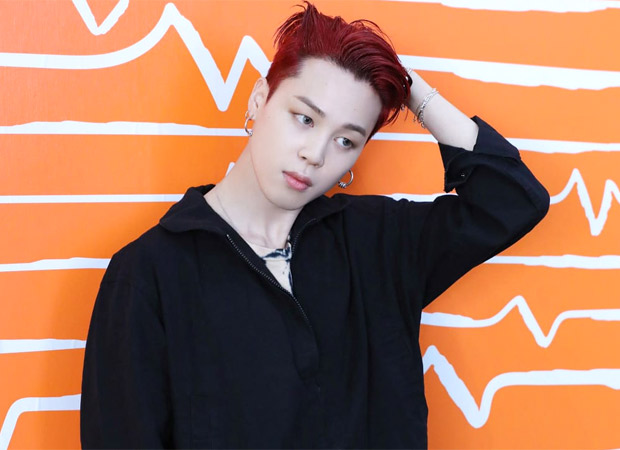 BTS' Jimin makes donation worth over Rs. 62 lakh for polio eradication and vaccine creation drive : Bollywood News