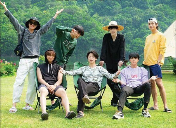 BTS to return with the reality show In The SOOP season 2 in October : Bollywood News