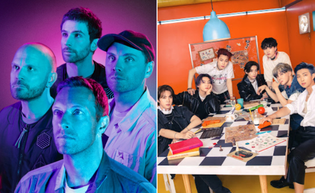 Coldplay and BTS' collaboration track 'My Universe' to release on September 24 : Bollywood News