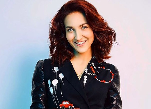 Elli AvrRam joins Kriti Sanon and Tiger Shroff in Ganapath; film to be set in 2030s : Bollywood News