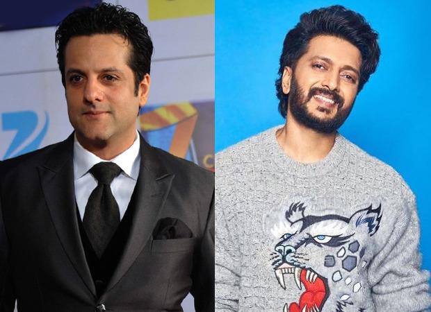Fardeen Khan's comeback film Visfot co-starring Riteish Deshmukh to go on floors next month; Kookie Gulati to direct : Bollywood News