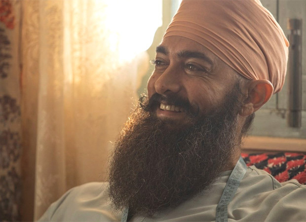 Here's why Aamir Khan moved the release of Lal Singh Chaddha to February 2022 : Bollywood News