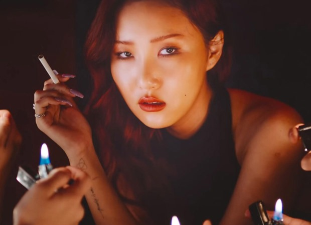 MAMAMOO' Hwasa to reportedly make her solo comeback in 2021 : Bollywood News