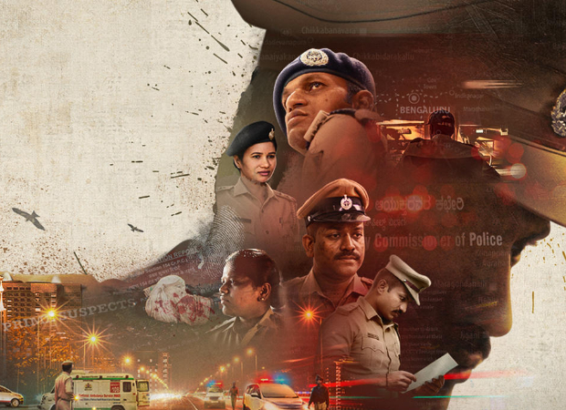 Netflix releases the trailer of Crime Stories: India Detectives : Bollywood News