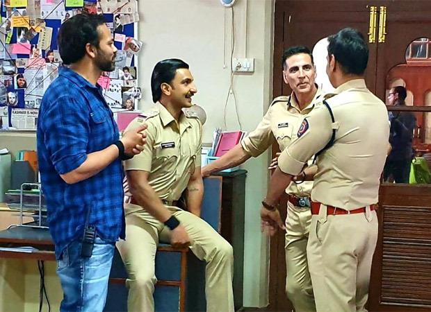 Rohit Shetty confirms Diwali release for Akshay Kumar and Katrina Kaif starrer Sooryavanshi : Bollywood News