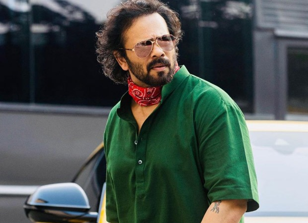 Rohit Shetty to venture into the digital space with a cop thriller drama series : Bollywood News