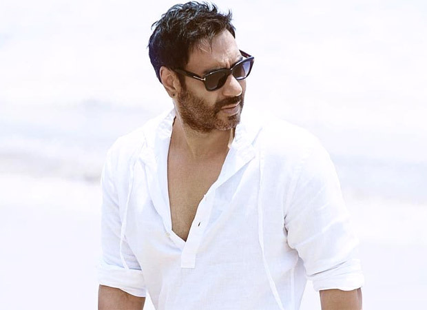 SCOOP: Ajay Devgn to play the God of death – Yamraj – in Indra Kumar's Thank God : Bollywood News