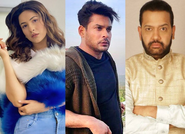 Shehnaaz Gill has gone completely pale after Sidharth Shukla's untimely death, says Rahul Mahajan : Bollywood News