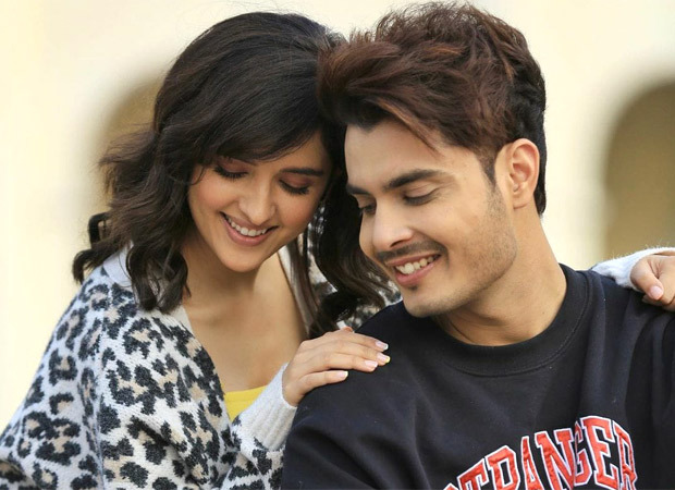 Shirley Setia's romantic song Tere Naal Rehniya is out now! : Bollywood News