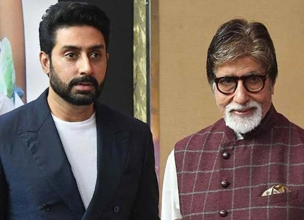 Amitabh and Abhishek Bachchan rent property to SBI for Rs. 18.9 lakh per month : Bollywood News