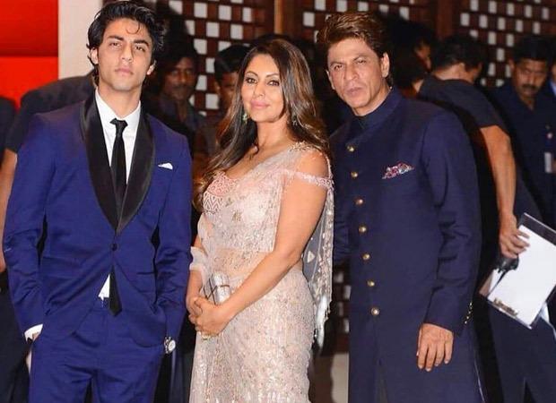 Aryan Khan allowed 10-minute video call with Shah Rukh Khan and Gauri Khan : Bollywood News