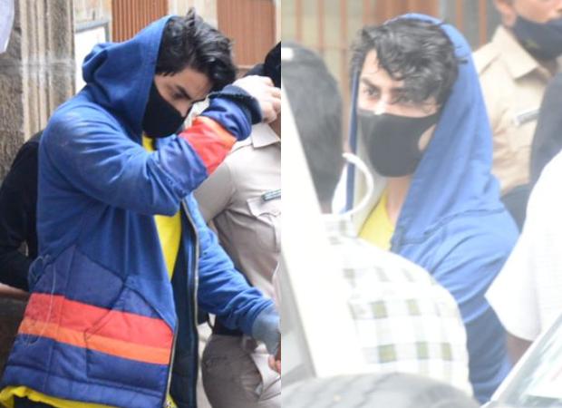 BREAKING! Aryan Khan, Arbaz Merchant and Munmun Dhamecha remanded to NCB custody till October 7 in drugs case : Bollywood News