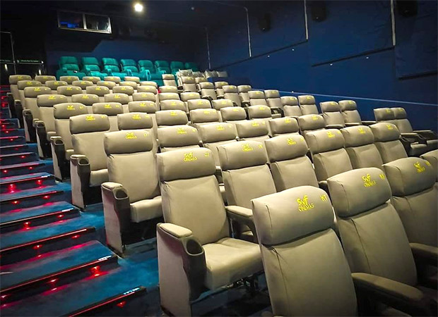 BREAKING: Maharashtra government FINALLY releases SOPs for cinema theatres; 50% occupancy permitted; food and drinks won't be allowed inside the screens : Bollywood News