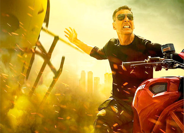 BREAKING: Sooryavanshi to release on post-Diwali day, on November 5; trade expects day 1 collections to be HUGE : Bollywood News