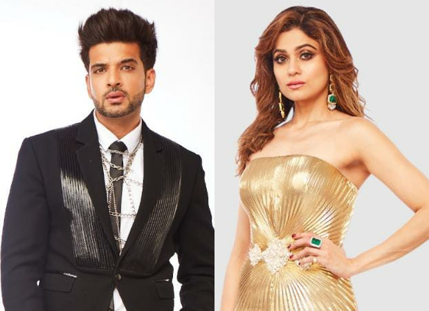 Bigg Boss 15: Karan Kundrra clears the air and apologizes to Shamita Shetty for his 'ageist' remark : Bollywood News