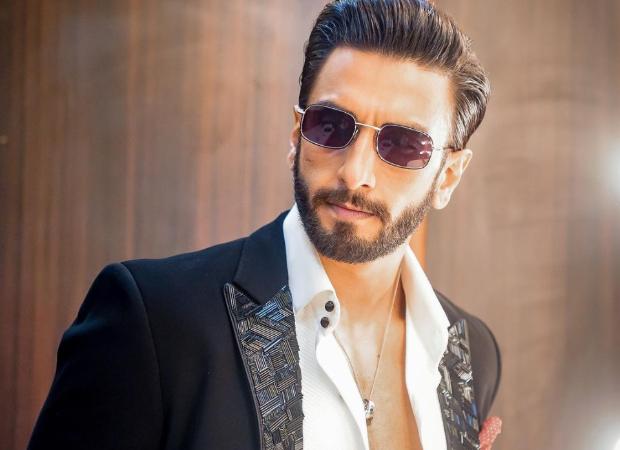 CoinSwitch Kuber onboards superstar Ranveer Singh as its brand ambassador : Bollywood News