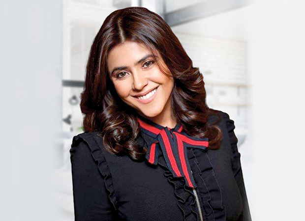 Ekta Kapoor rents out her Mumbai property for Rs. 2.7 lakh a month : Bollywood News