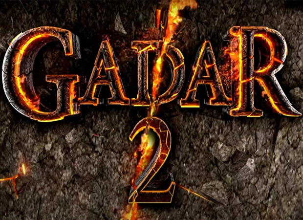 Gadar 2: Sunny Deol, Ameesha Patel, and director Anil Sharma reunite for an iconic sequel; motion poster unveiled : Bollywood News