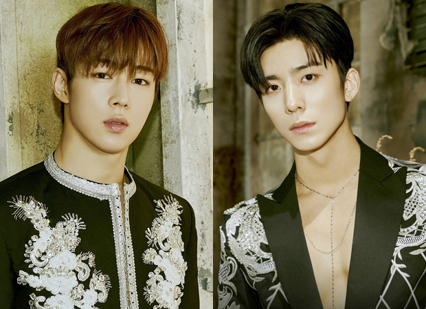 K-Pop group SF9's Dawon and Hwiyoung test positive for COVID-19 : Bollywood News