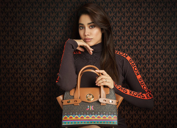 Michael Kors to launch MK My Way In-store pop-ups throughout India; Janhvi Kapoor to feature in digital campaigns : Bollywood News