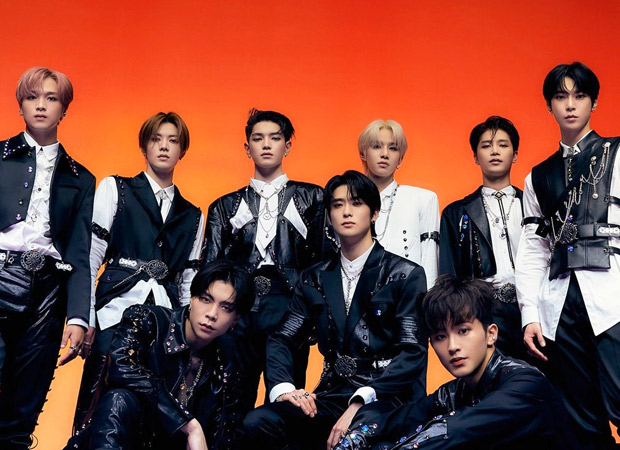 NCT 127 announce repackaged version Of 3rd studio album Sticker titled Favorite : Bollywood News