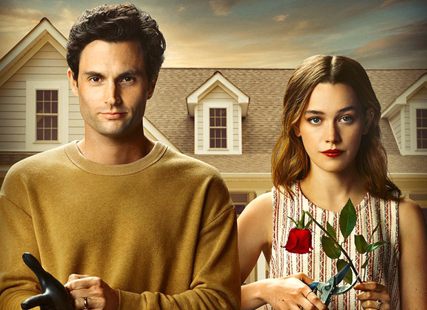 Netflix's You starring Penn Badgley renewed for season 4 ahead of season 3 : Bollywood News