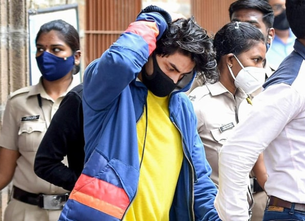 No bail for Shah Rukh Khan's son Aryan Khan today, next hearing on October 13 : Bollywood News