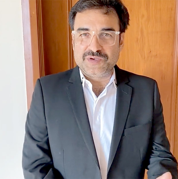 Pankaj Tripathi set to return as lawyer Madhav Mishra in Criminal Justice Season 3 : Bollywood News
