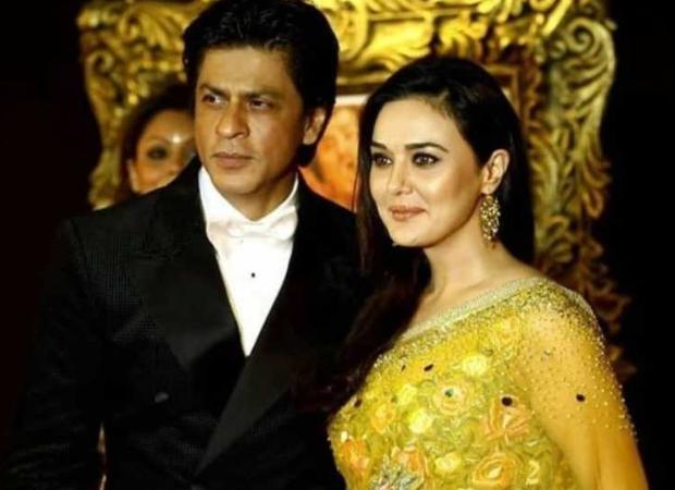 Preity Zinta visits Shah Rukh Khan after court reserves Aryan Khan's bail order for October 20 : Bollywood News