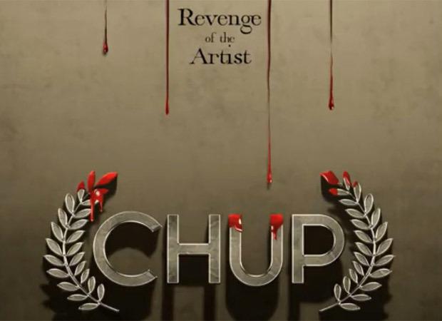 R Balki's next starring Dulquer Salmaan, Sunny Deol, Pooja Bhatt, Shreya Dhanwanthary titled Chup; Akshay Kumar unveils motion poster : Bollywood News