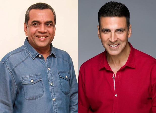 REVEALED: The REAL reason why Paresh Rawal is not a part of Akshay Kumar's OMG: Oh My God! 2 : Bollywood News